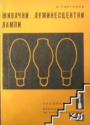 Живачни луминисцентни лампи