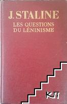 Les questions du leninisme
