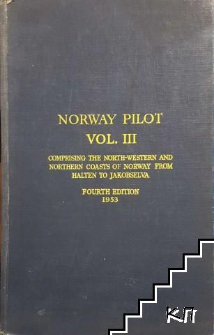 Norway pilot. Vol. 3