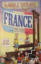 Horrible Histories: France