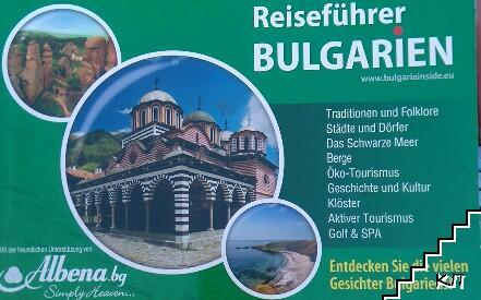 Reiseführer Bulgarien