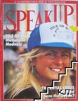 Speak Up. No. 9 / 1994