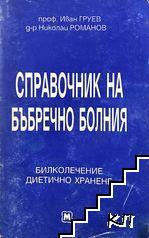 Справочник на бъбречно болния
