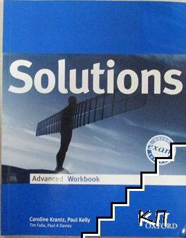 Solutions. Advanced. Workbook