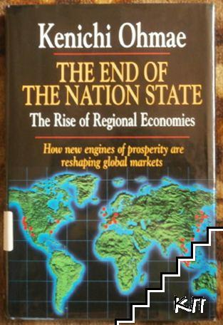 The End of the Nation State. The Rise of Regional Economies