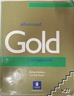 Advanced Gold: Coursebook