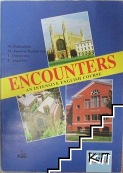 Encounters. Student's book. Part 1