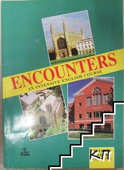 Encounters. Work Book. Part 1