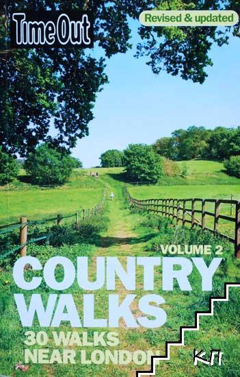 Country Walks. Vol. 2