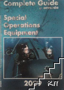 Complete Guide by armada: Special Opertations Eguipment
