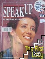Speak Up. Бр. 6 / 1998