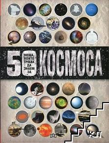 50 неща, които трябва да знаем за Космоса
