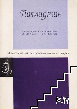 Патладжан