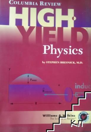 Columbia Review High: Yield Physics