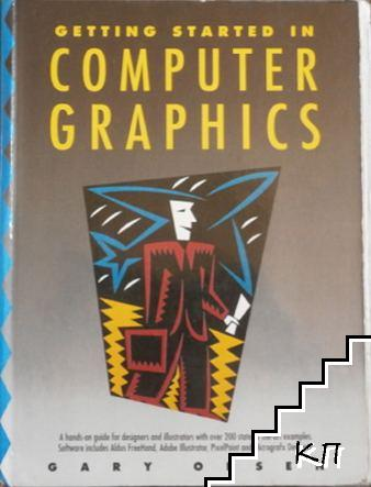 Getting started in computer graphics