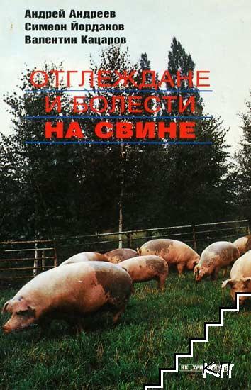 Отглеждане и болести на свине