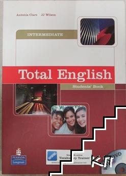 Total English Intermediate Students' Book