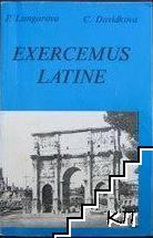 Exercemus Latine