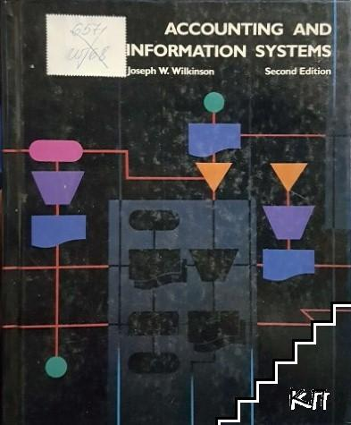 Accounting and information system