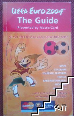 Uefa Euro 2004™. The guide