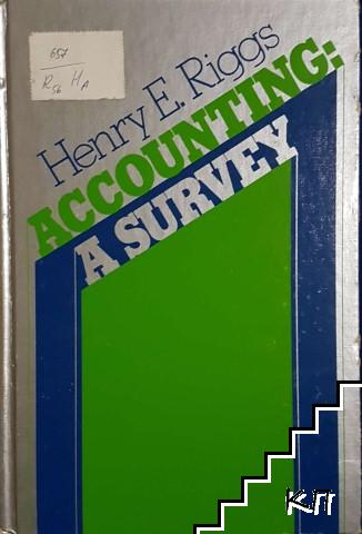 Accounting: A Survey