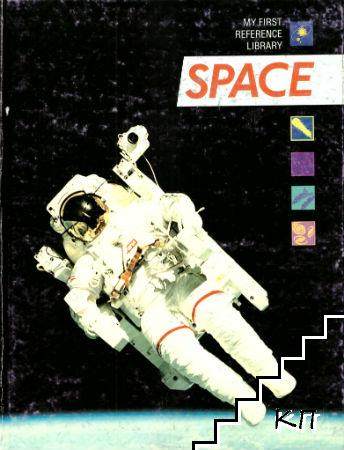 My first reference library: Space