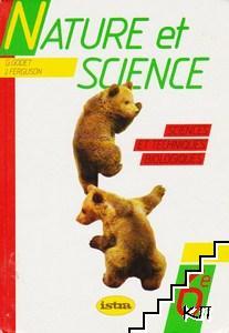 Nature et science