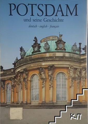 Potsdam und seine Geschichte
