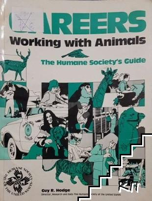 Careers, Working with Animals