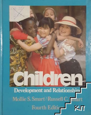 Children: Development and relationships