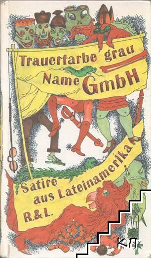 Trauerfarbe Grau - Name GmbH