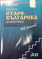 Кратка старобългарска граматика във фишове