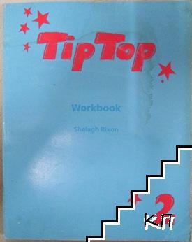 Tip Top. Workbook 2