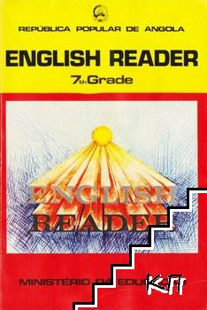 English reader: 7th grade