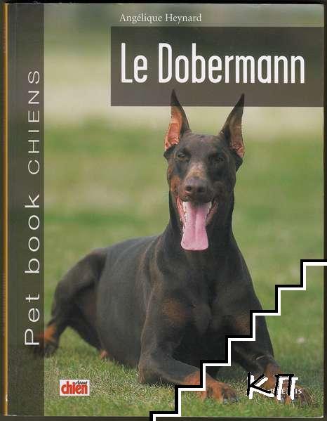 Le Dobermann
