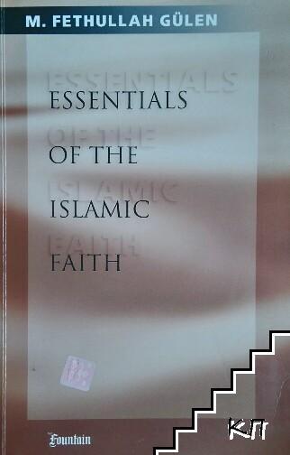 Essential of the Islamic Faith