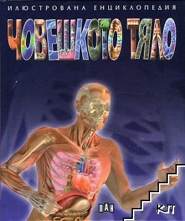 Илюстрована енциклопедия: Човешкото тяло