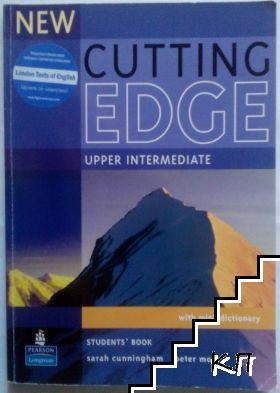 Cutting Edge: Upper internediate. Students' book