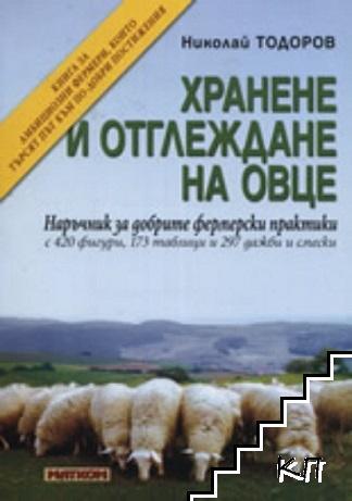 Хранене и отглеждане на овце
