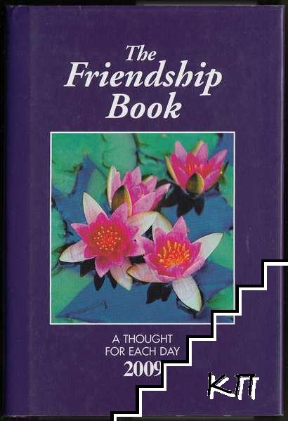 The Friendship Book: A Thought for Each Day in 2009