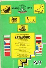 Nemzetkozi-es Orszagos. Katalogus