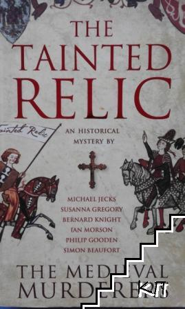 The Tainted Relic: An Historical Mystery