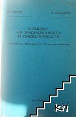 Основи на хидравликата и пневматиката