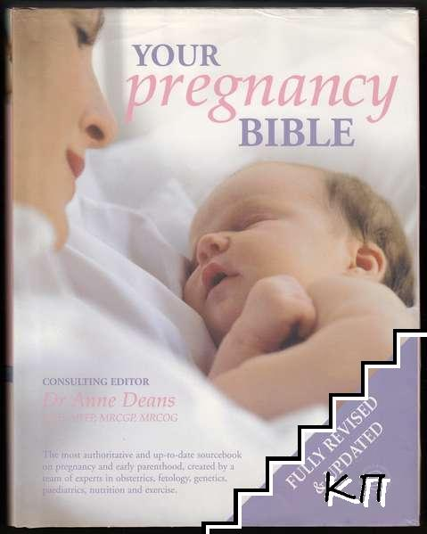 Your Pregnancy Bible: The Experts' Guide to the Nine Months of Pregnancy and the First Weeks of Parenthood