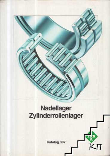 INA: Nadellager Zylinderrollenlager. Katalog 307