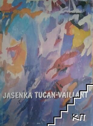 Jasenka Tucan-Vaillant