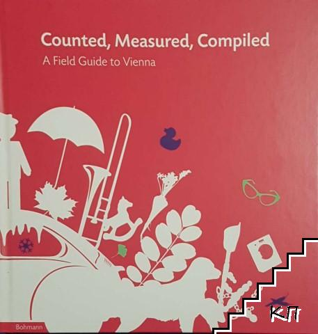 Counted, Measured, Compiled