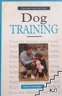 A New Owner's Guide to Dog Training