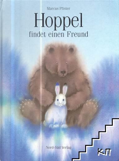 Hoppel Findet Freund