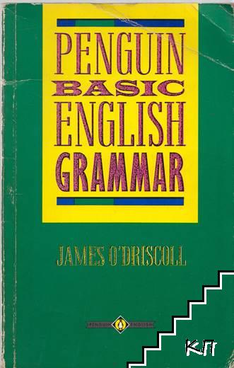 Penguin Basic English Grammar
